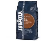 Кофе Lavazza Super Crema 1кг