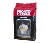 Кофе Lavazza Pronto Crema Intenso 1кг