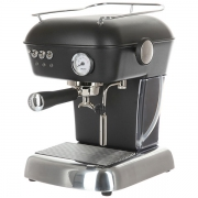Кофеварка Ascaso Dream Black Versatile 230V