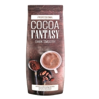 Горячий шоколад COCOA FANTASY MILK SMOOTH&GREAMY